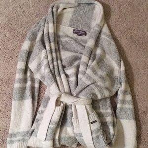 Eddie Bauer Lounge Robe